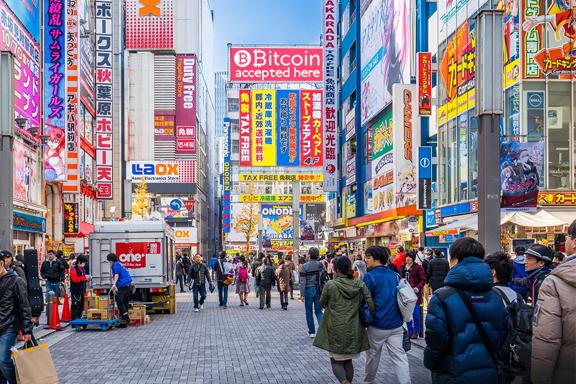 Nhật Bản đã ký một sắc lệnh mới về di trú vào ngày 1/7/2017